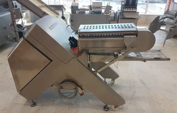 Автоматический слайсер Bizerba A 550