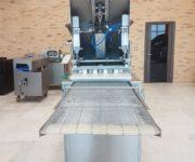 Котлетный формовочный автомат Koppens VM 400 5