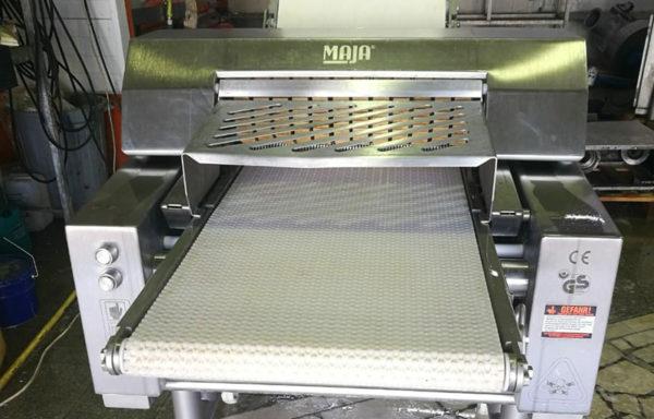 Maja тип BXM 554