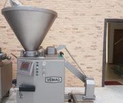 Вакуумный шприц VEMAG НР 10 L